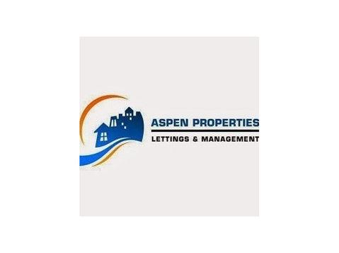 Aspen Properties - Διαχείριση Ακινήτων