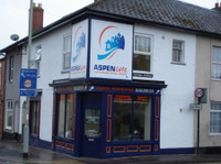 Aspen Properties (1) - Διαχείριση Ακινήτων
