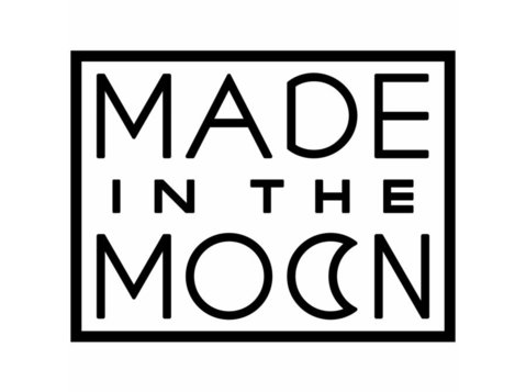 Made in the Moon - Baby products