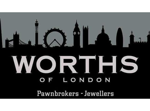 Worths of London - Jewellery
