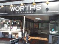 Worths of London (1) - Jewellery