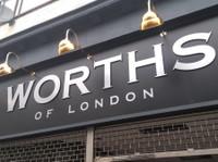 Worths of London (3) - Jewellery