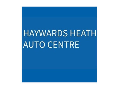 Haywards Heath Auto Centre - Car Repairs & Motor Service
