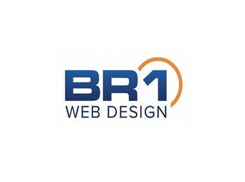 BR1 Web Design - Webdesign