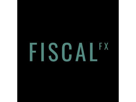 FISCAL FX - International Payments Specialist - Μεταφορά χρημάτων