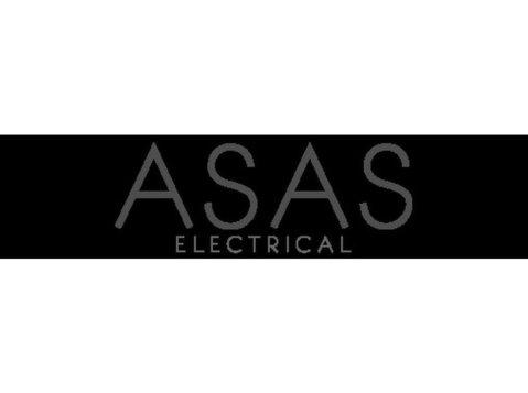 Asas Electrical - Elektriciens