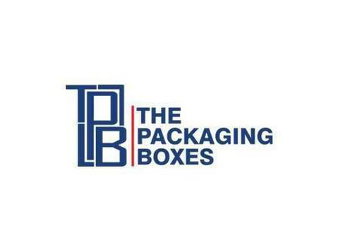 The Packaging Boxes - Print Services