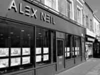 Alex Neil Estate Agents (1) - Estate Agents