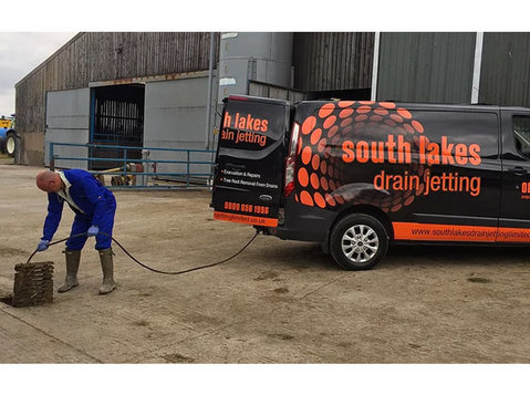 South Lakes Drain Jetting - Cleaners & Cleaning services