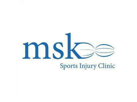 MSK Sports Injury Clinic - Hospitals & Clinics