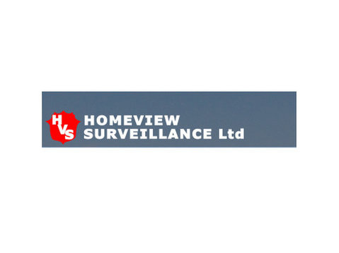 Homeview Surveillance | Cctv Installers - Security services