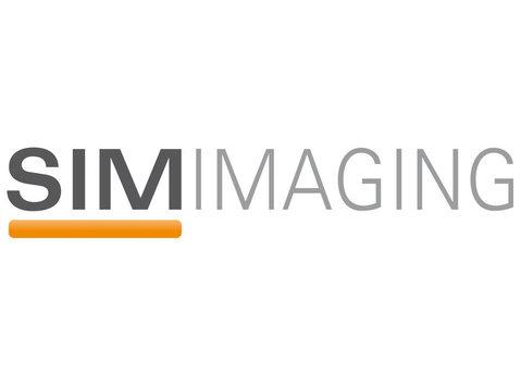 Sim Imaging - Shopping