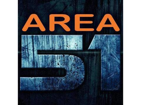 Area 51 Design Ltd - Conferencies & Event Organisatoren