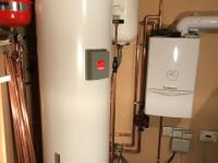 Boiler Repairs London (8) - Plumbers & Heating
