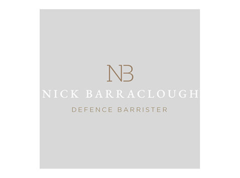 Nick Barraclough - Lawyers and Law Firms