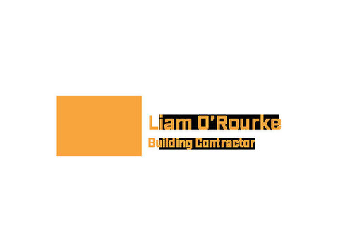 Liam O'rourke Building Contractor - Building & Renovation