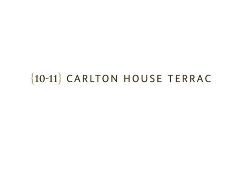 10-11 Carlton House Terrace - Conference & Event Organisers