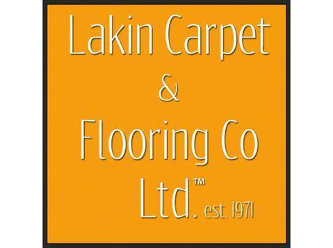 Lakin Carpet & Flooring Co. Ltd - Compras