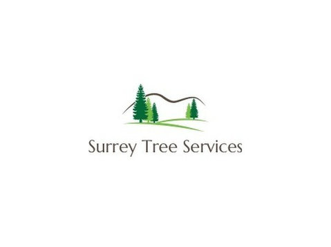 Surrey Tree Services - Gardeners & Landscaping