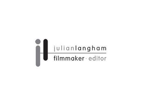 Julian Langham Videographer - Movies, Cinemas & Films
