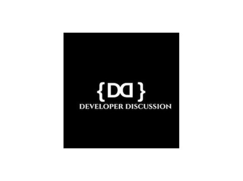 Developer Discussion - Webdesign