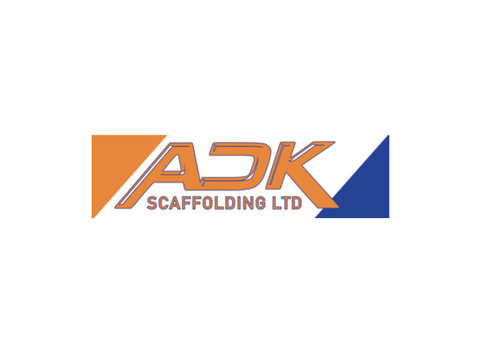 ADK Scaffolding Ltd - Construction Services