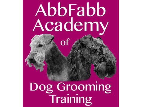 Abbfabb Academy Of Dog Grooming Training - Coaching & Training