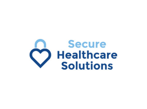 Secure Healthcare Solutions - Wervingsbureaus