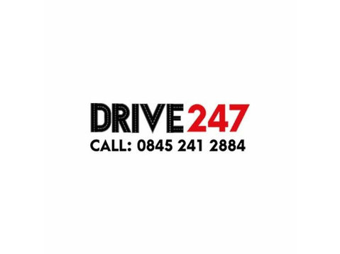 Drive247 Mk - Driving schools, Instructors & Lessons