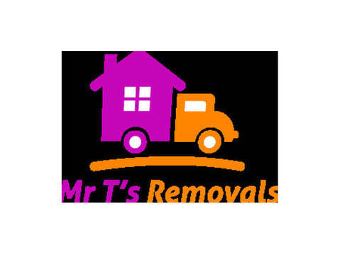 Mr T's Removals - Verhuizingen & Transport
