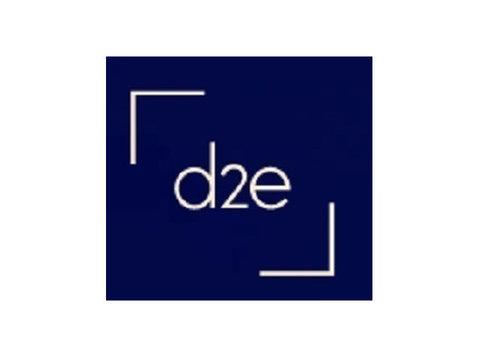 D2E - Consultancy