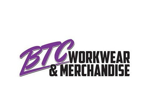 BTC Workwear - Clothes