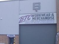 BTC Workwear (2) - Clothes