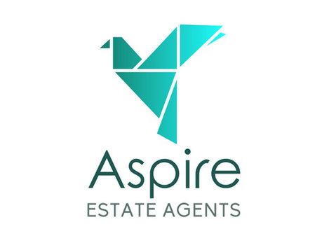 Aspire Estate Agency - Makelaars