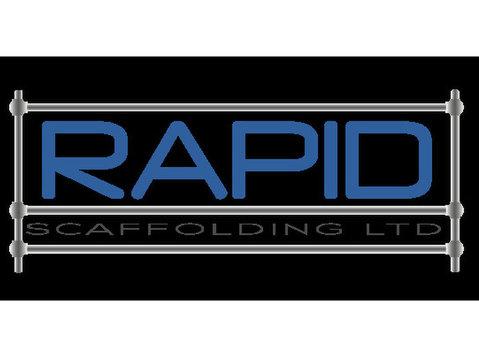 Rapid Scaffold Ltd - Construction Services