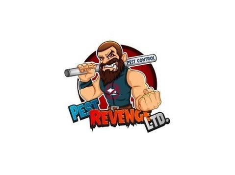 Pest Revenge Ltd. - Huis & Tuin Diensten