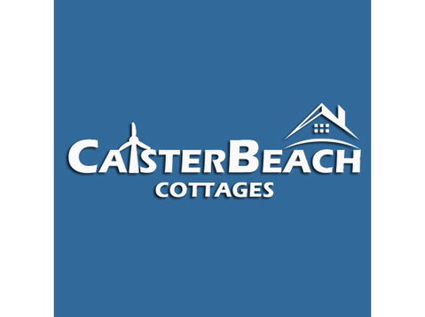 Caister Beach Cottages - Holiday Rentals