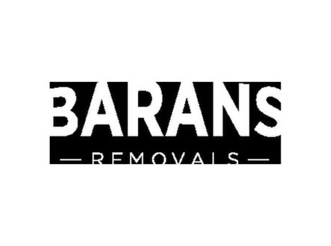 Barans Removals Ltd - Verhuizingen & Transport
