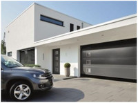 Garage Doors Surrey (1) - Home & Garden Services
