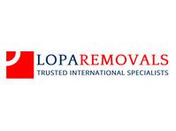 Lopa Removals Ltd (7) - Removals & Transport