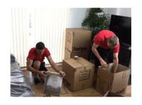 Lopa Removals Ltd (3) - Removals & Transport