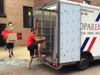 Lopa Removals Ltd (6) - Removals & Transport