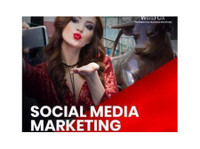 Wirefox Digital Agency Birmingham (1) - Advertising Agencies