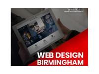 Wirefox Digital Agency Birmingham (2) - Advertising Agencies
