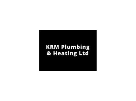 Krm Plumbing & Heating Ltd - Plumbers & Heating