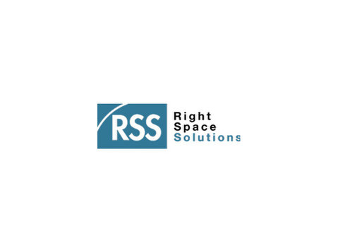 Right Space Solutions Ltd - Onroerend goed management