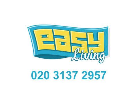 Easy Living Cleaning - Schoonmaak