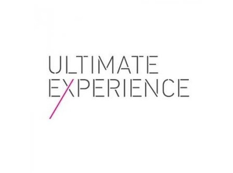 Ultimate Experience - Conference & Event Organisers