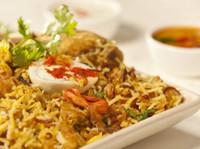 Brixton Curry Delight (2) - Restaurants