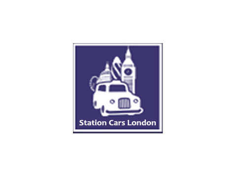Station Cars London - Taxi Companies